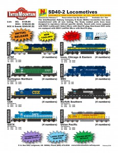 Santa Fe Burlington Northern CSX GATX Iowa, Chicago & Eastern Maine Central Pan Am Railways Norfolk Southern Union Pacific