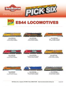 Union Pacific Iowa Interstate BNSF Heritage II Ferrosur Ferromex Diex Anos BNSF C4 Sava Transportation Erie Lackawanna