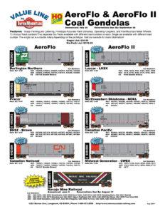 Burlington Northern Procor BNSF Canadian National Luscar Northwestern Oklahoma Canadian Pacific Midwest Generation Navajo Mine
