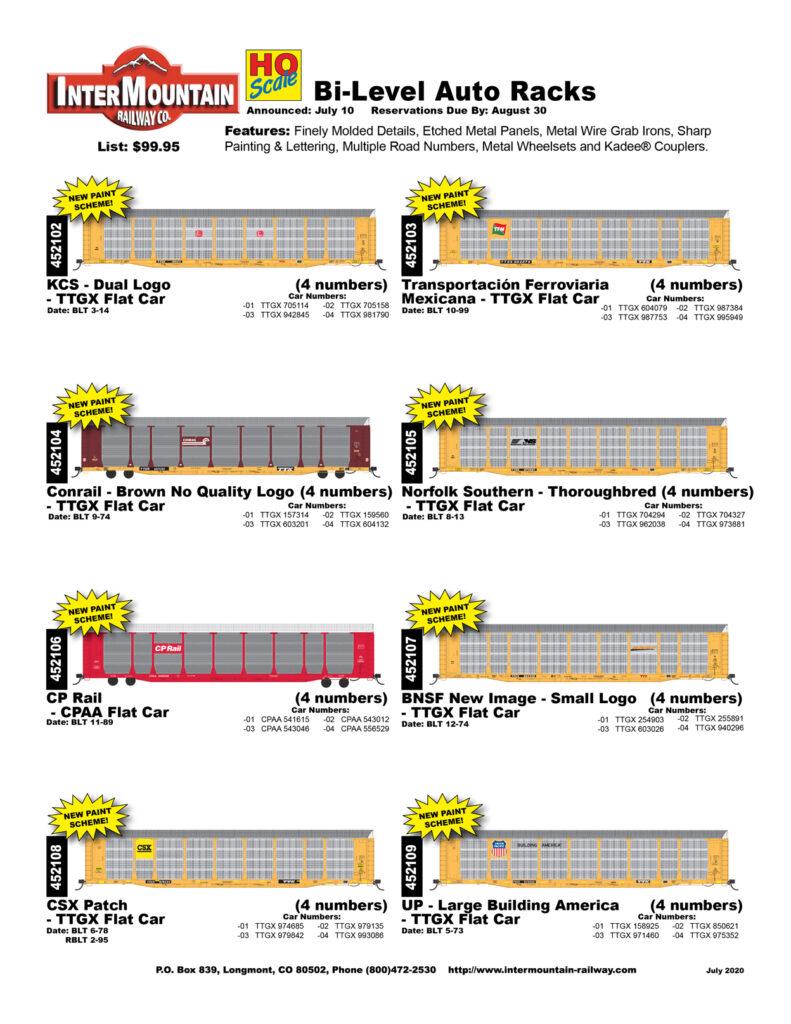 KCS TFM Transportacion Ferroviaria Mexicana Conrail Norfolk Southern CP Rail BNSF CSX Patch Union Pacific