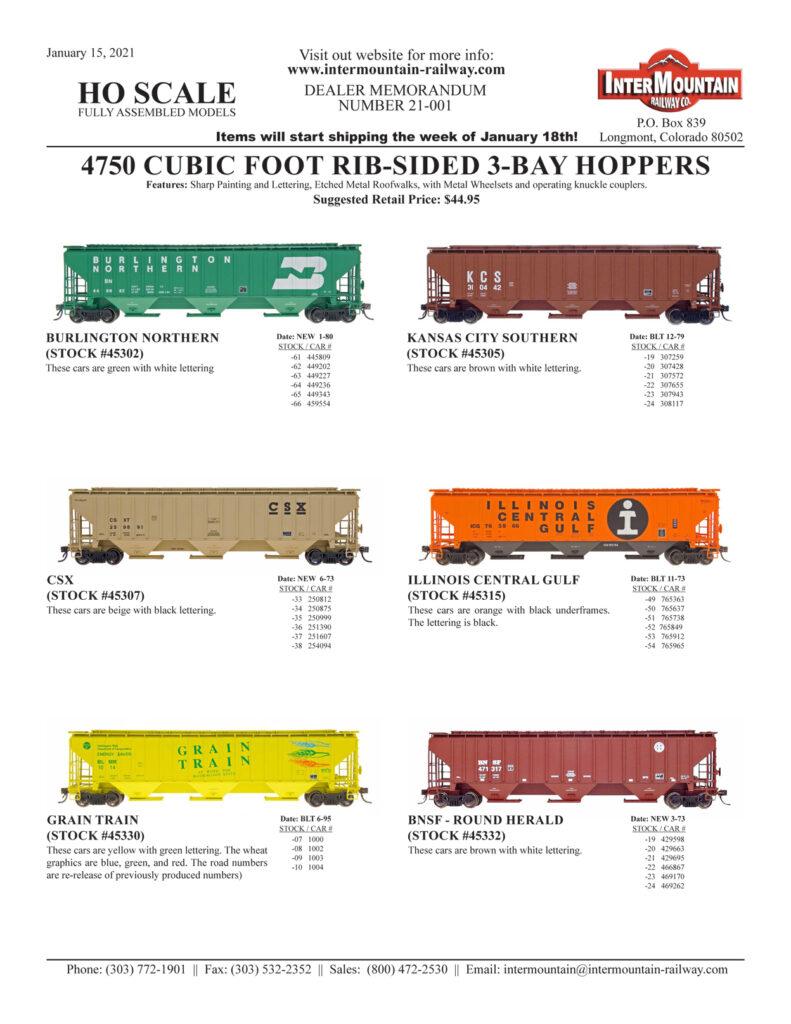 Burlington Northern Kansas City Southern CSX Illinois Central Gulf Grain Train BNSF