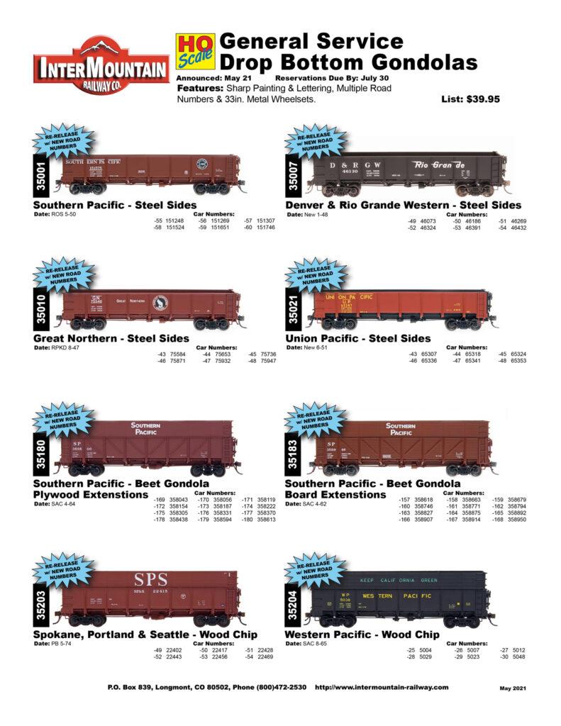 Southern Pacific Rio Grande Great Northern Union Pacific Spokane Portland & Seattle Western Pacific